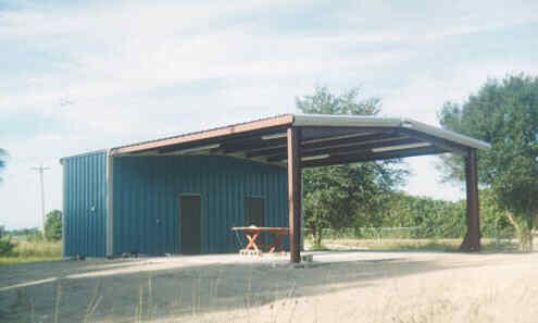 Felda Fl Portfolio Tags Dean Steel Buildings Inc