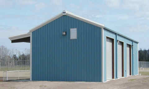 Jacksonville Fl Portfolio Tags Dean Steel Buildings Inc