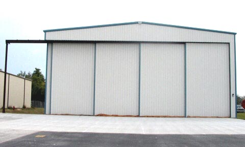 Leesburg Fl Portfolio Tags Dean Steel Buildings Inc